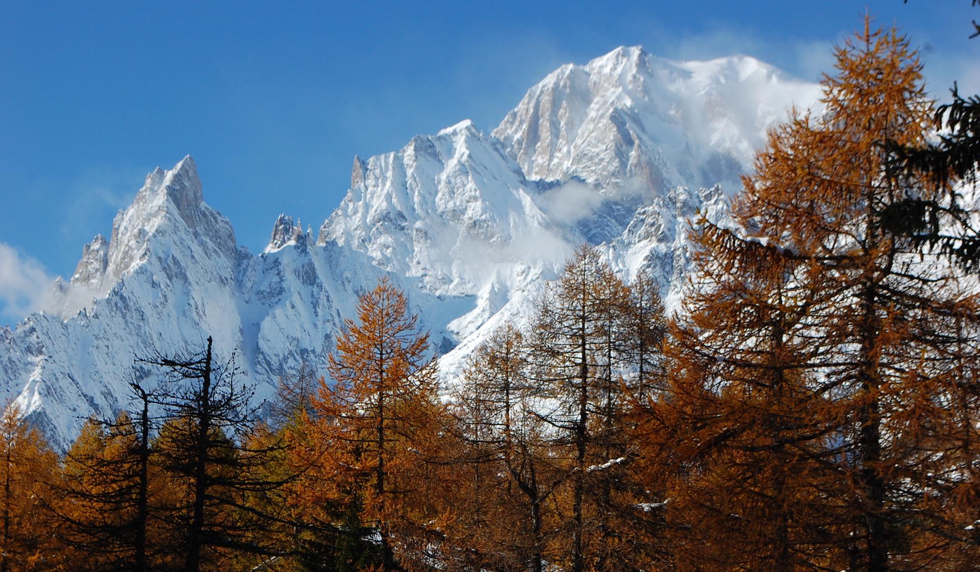 Alps and Trekking